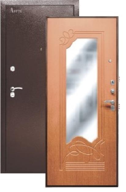 двери металлические сейф
